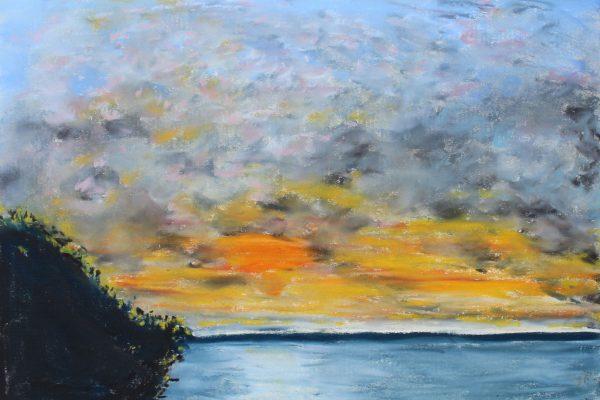 Sunset (Ala Turner)