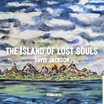The Island of Lost Souls Cover Front